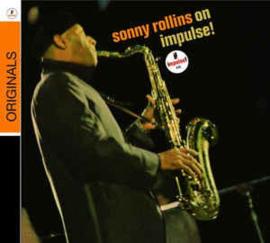 Sonny Rollins – On Impulse!