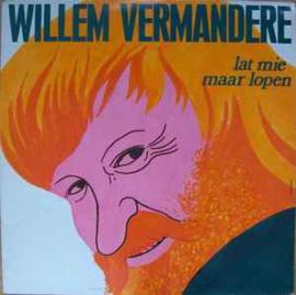 Willem Vermandere – Lat Mie Maar Lopen