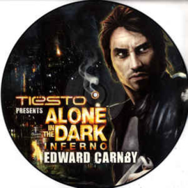 Tiësto Presents Alone In The Dark Inferno ‎– Edward Carnby