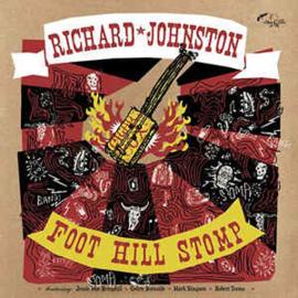 Richard Johnston – Foot Hill Stomp