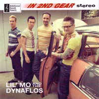 Lil' Mo & The Dynaflos ‎– In 2nd Gear