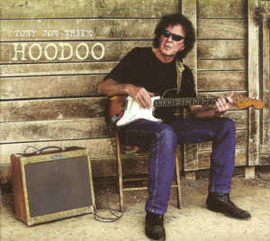 Tony Joe White – Hoodoo