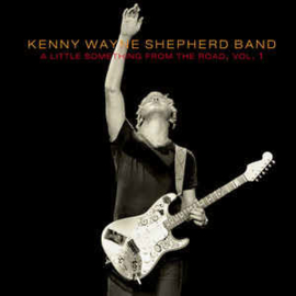 Kenny Wayne Shepherd Band – A Little Something From The Road