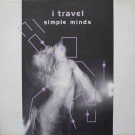 Simple Minds – I Travel
