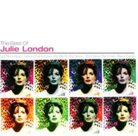 Julie London – The Best Of Julie London