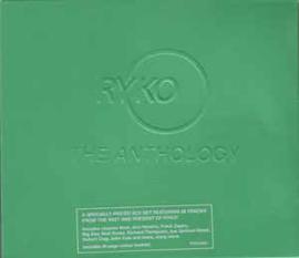 Rykodisc The Anthology