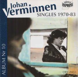 Johan Verminnen – Album Nr 10 - Singles 1970-83