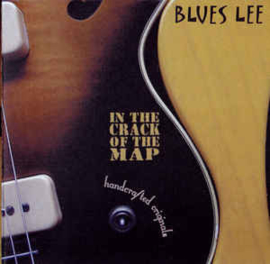 Blues Lee ‎– In The Crack Of The Map