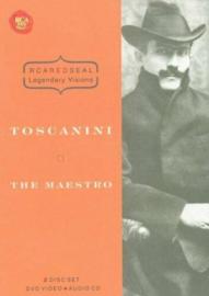 Toscanini: The Maestro