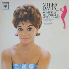 The Miles Davis Sextet – Someday My Prince Will Come