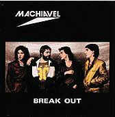 Machiavel – Break Out