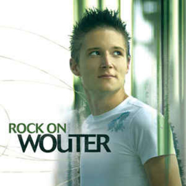 Wouter ‎– Rock On