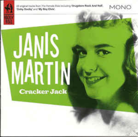Janis Martin – Cracker Jack