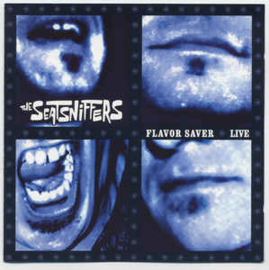 The Seatsniffers – Flavor Saver  Live