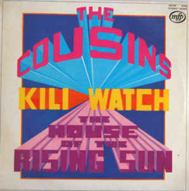 The Cousins ‎– Kili Watch