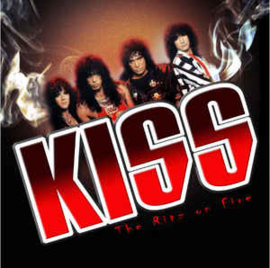Kiss – The Ritz On Fire - Live 1974