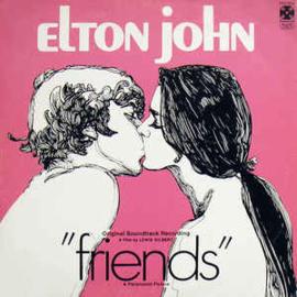 Elton John – Friends