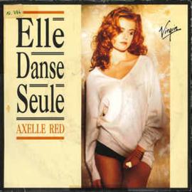 Axelle Red – Elle Danse Seule