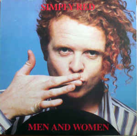 Simply Red – Men And Women