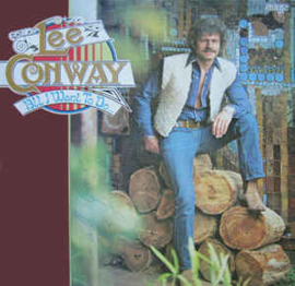 Lee Conway – All I Want To Do..