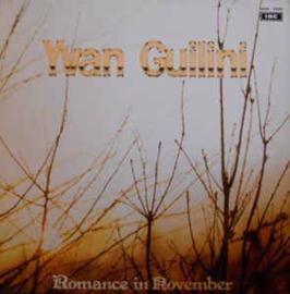 Yvan Guilini – Romance In November