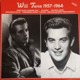 Will Tura – Will Tura 1957-1964