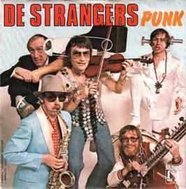 De Strangers – Punk