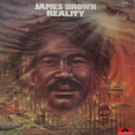 James Brown ‎– Reality