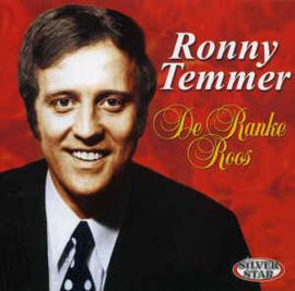 Ronny Temmer – De Ranke Roos