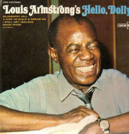 Louis Armstrong ‎– Hello, Dolly