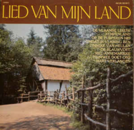 Lied Van Mijn Land