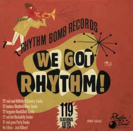 We Got Rhythm!