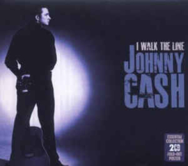 Johnny Cash ‎– I Walk The Line