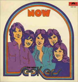 The New Seekers – Now