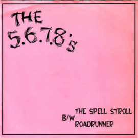 The 5.6.7.8's – The Spell Stroll