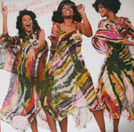 The Three Degrees – Standing Up For Love