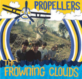 The Frowning Clouds – Propellers