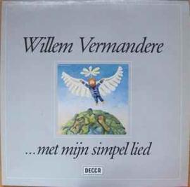 Willem Vermandere – ... Met Mijn Simpel Lied