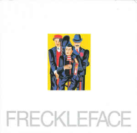 Freckleface – Freckleface