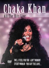 Chaka Khan – All The Hits Live