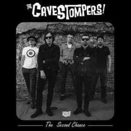 The Cavestompers! – The Second Chance