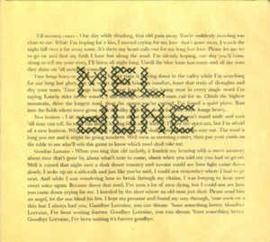 Mel Dune – Mel Dune