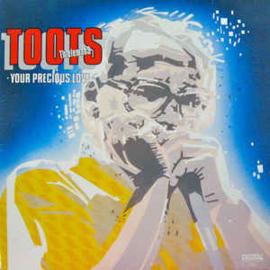 Toots Thielemans – Your Precious Love