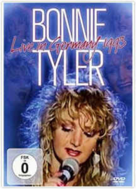 Bonnie Tyler – Live In Germany 1993