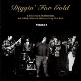 Diggin' For Gold Volume 3