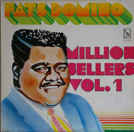 Fats Domino ‎– Million Sellers Vol. 1