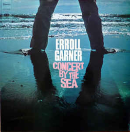 Erroll Garner ‎– Concert By The Sea
