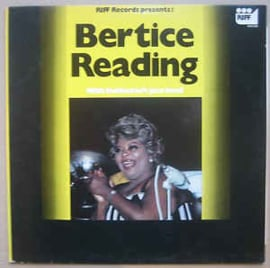 Bertice Reading With Ted Easton's Jazzband ‎– Bertice Reading With Ted Easton Jazzband