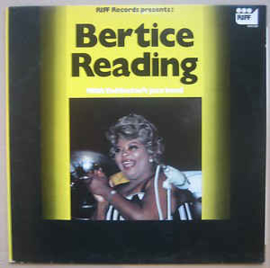 Bertice Reading With Ted Easton's Jazzband – Bertice Reading With Ted Easton Jazzband