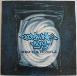 Bomfunk MC's – B-Boys & Flygirls